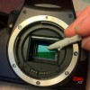 DSLR Sensor Cleanings
